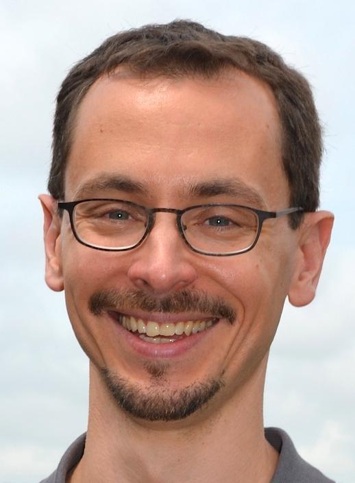 Nick Strauss-Klein