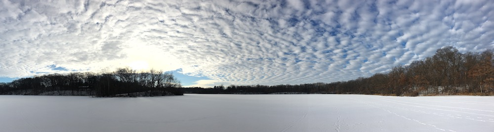 Twin Cities Feldenkrais - Leb Hills 2018 January